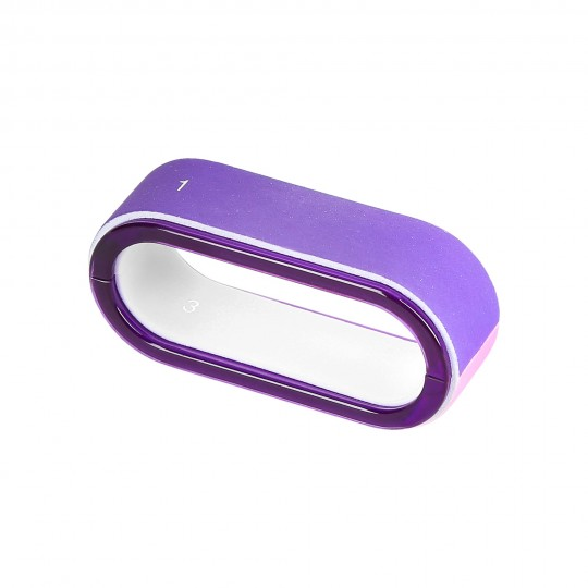 MIMO by Tools For Beauty, Buffer Pulidor de Uñas Ovalado