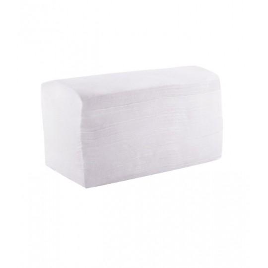 Eko - Higiena Toallitas cosméticas lisas 25x20cm (100 piezas) - 1