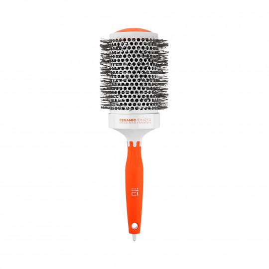 ilū Embrace Your Inner Orange Cepillo redondo 65mm