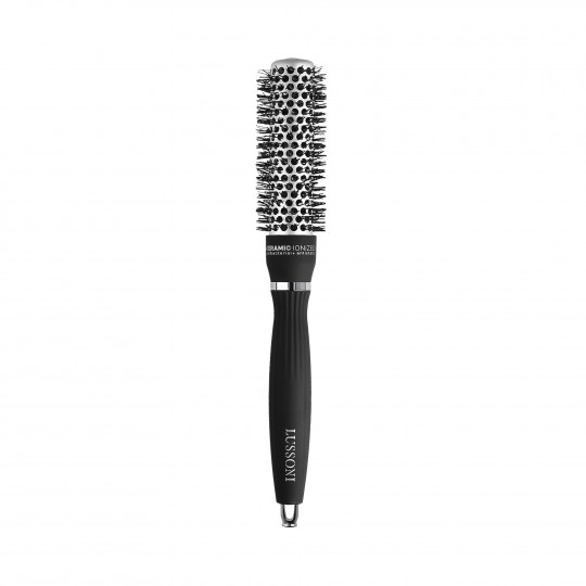 LUSSONI Hot Volume Cepillo para el cabello 25mm