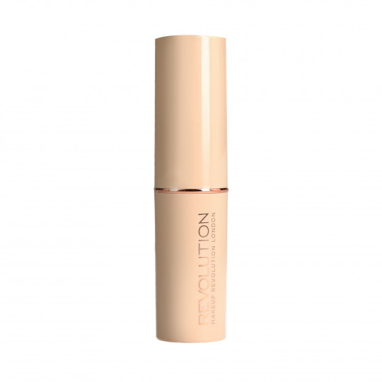 MAKEUP REVOLUTION Fast Base Stick Base de maquillaje - 1
