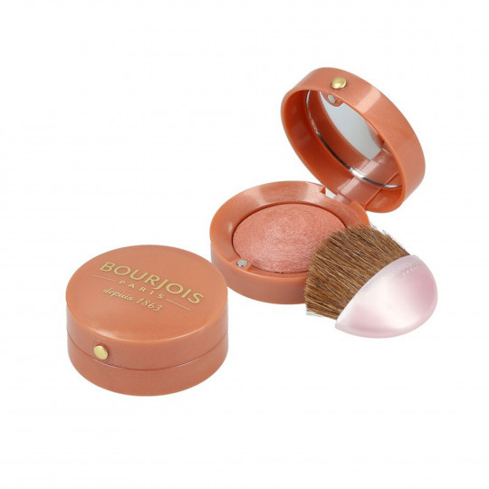 BOURJOIS Little Round Rubor 2,5g - 1