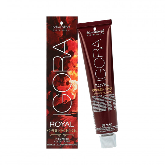 SCHWARZKOPF PROFESSIONAL IGORA Royal Opulescence Tinte 60ml