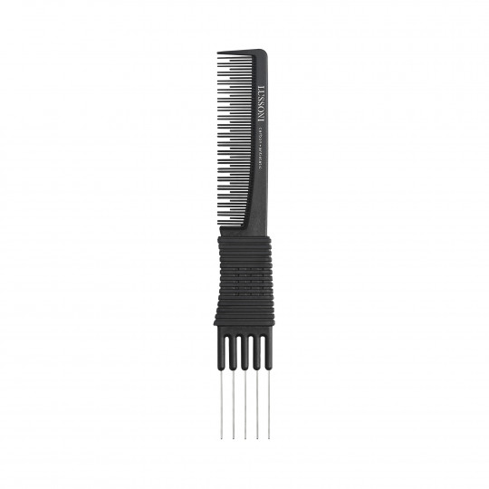 LUSSONI by Tools For Beauty, LC 200 Peine de Cardado - 1