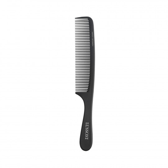 LUSSONI by Tools For Beauty, HC 408 Peine con Mango - 1