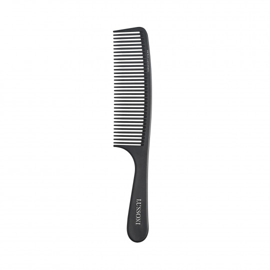 LUSSONI by Tools For Beauty, HC 404 Peine con Mango - 1