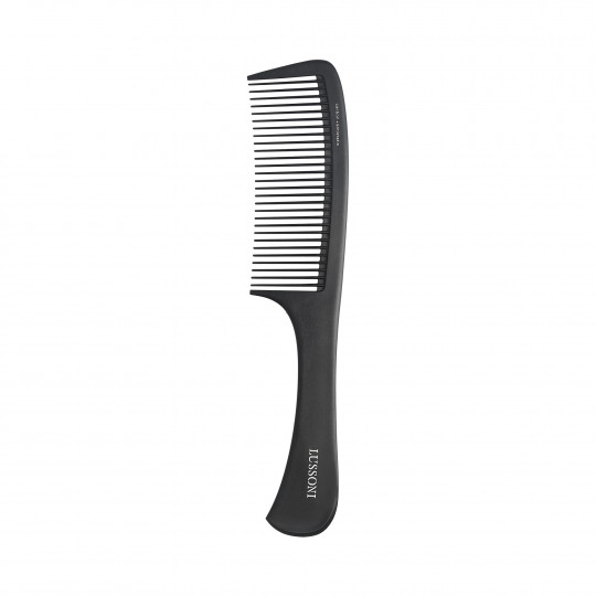 LUSSONI by Tools For Beauty, HC 400 Peine con Mango - 1