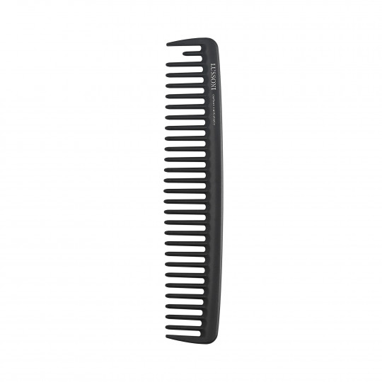 LUSSONI CC 122 Grzebień do rozczesywania włosów