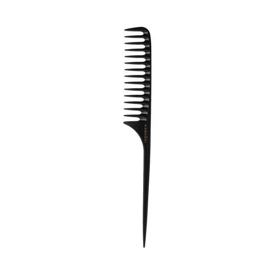 Kashōki by Tools For Beauty, Peine para cabello muy grueso AOI - 1