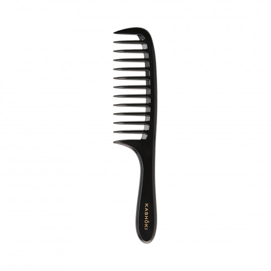 Kashōki by Tools For Beauty, Peine para cabello grueso y largo MISAKI