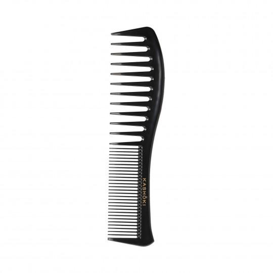 Kashōki by Tools For Beauty, Peine con dientes separados TOMOKO - 1