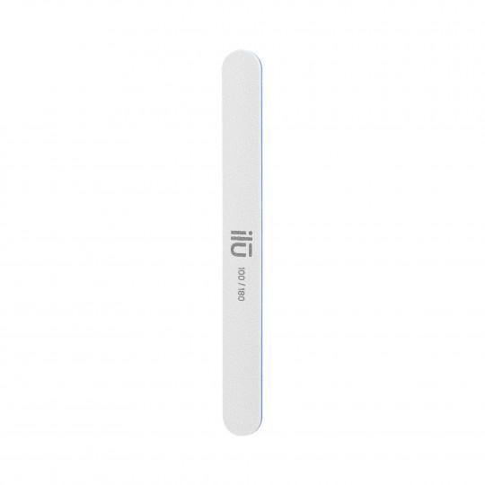 ILU WHITE STRAIGHT FILE GRID 100/180