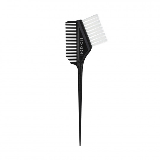 LUSSONI by Tools For Beauty, TB 031 Pincel para Tinte Doble Cara