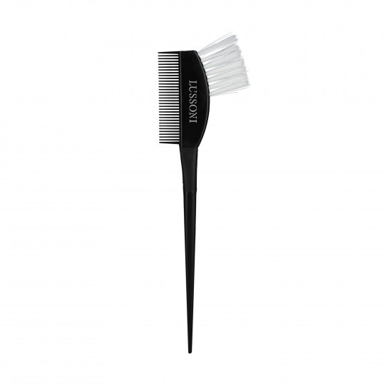 LUSSONI by Tools For Beauty, TB 030 Pincel para Tinte Doble Cara - 1