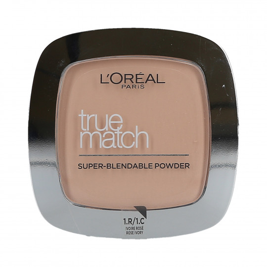 L'OREAL PARIS TRUE MATCH Polvo suelto - 1