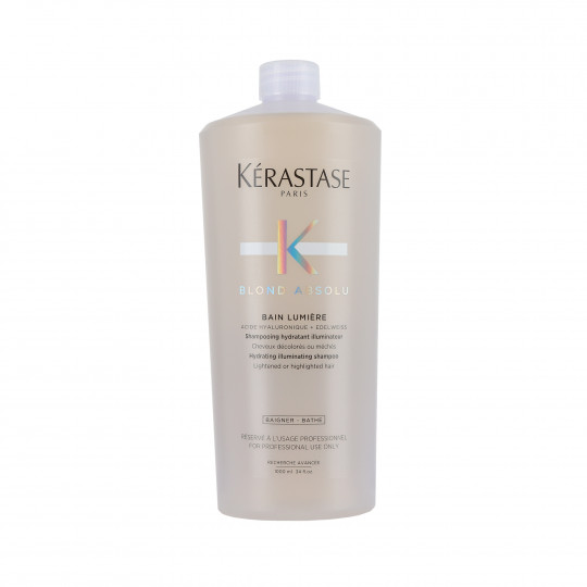 KER BLOND ABSOLU BAIN LUMIERE 1L