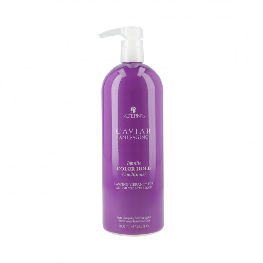 ALTERNA CAVIAR ANTI-AGING INFINITE COLOR HOLD Acondicionador protector del color 1000ml - 1