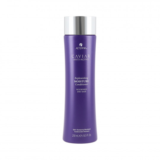 ALTERNA CAVIAR ANTI-AGING REPLENISHING MOISTURE Acondicionador hidratante 250ml - 1