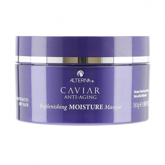 ALTERNA CAVIAR ANTI-AGING REPLENISHING MOISTURE Mascarilla hidratante 161g - 1