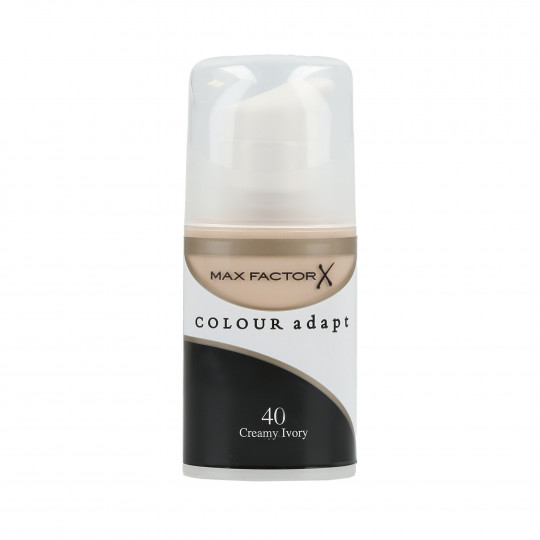 Max Factor Colour Adapt Base maquillaje 34 ml - 1