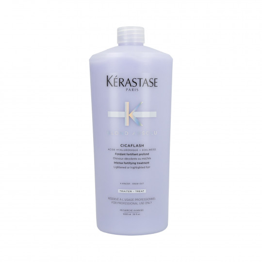 KERASTASE BLOND ABSOLU Cicaflash Acondicionador fortalecedor 1000ml - 1