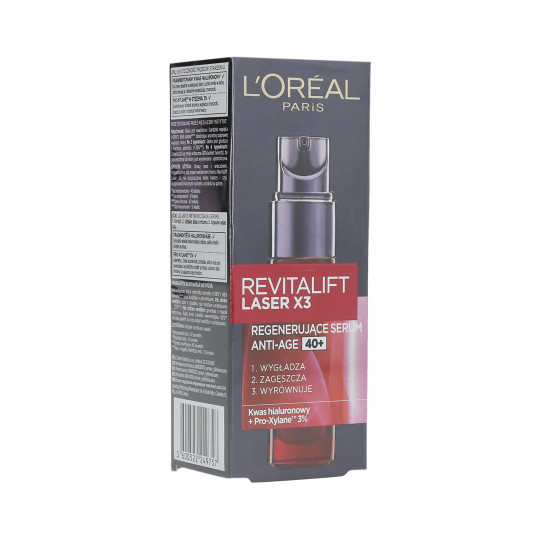 L'OREAL PARIS REVITALIFT LASER X3 30ml Suero facial - 1
