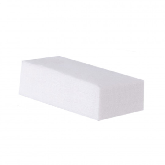 Eko - Higiena Tiras para depilación de tela no tejida mini (100 piezas)