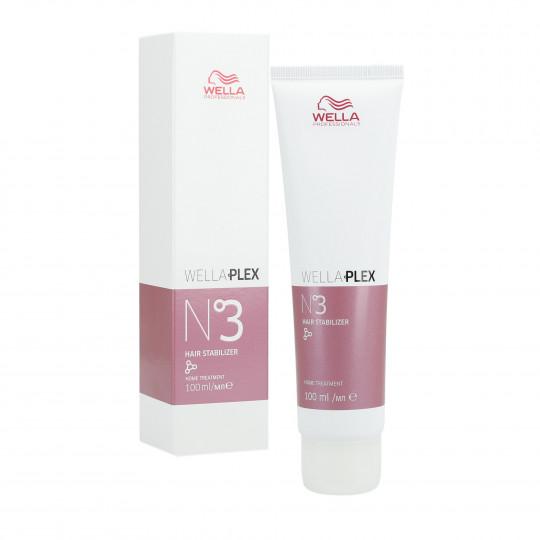 WELLA PROFESSIONALS WELLAPLEX No3 Hair Stabilizer Tratamiento estabilizador 100ml - 1