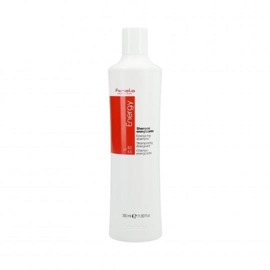 FANOLA Energy Champú anticaída 350ml - 1