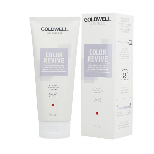 DS COLOR REVIVE ICY BLONDE 200ML