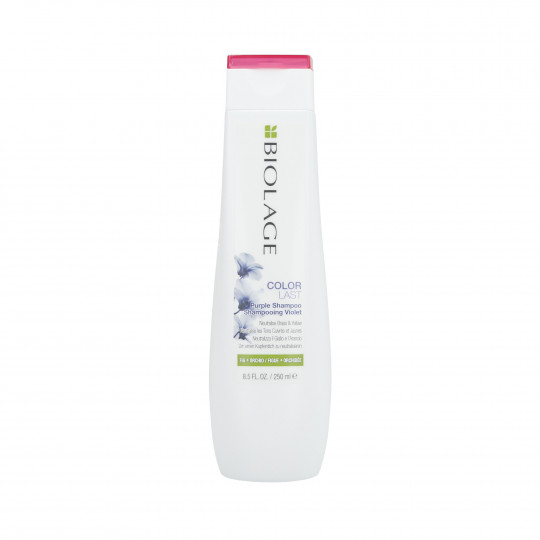 BIO COLORLAST SHAMPOO PURPLE 250ML