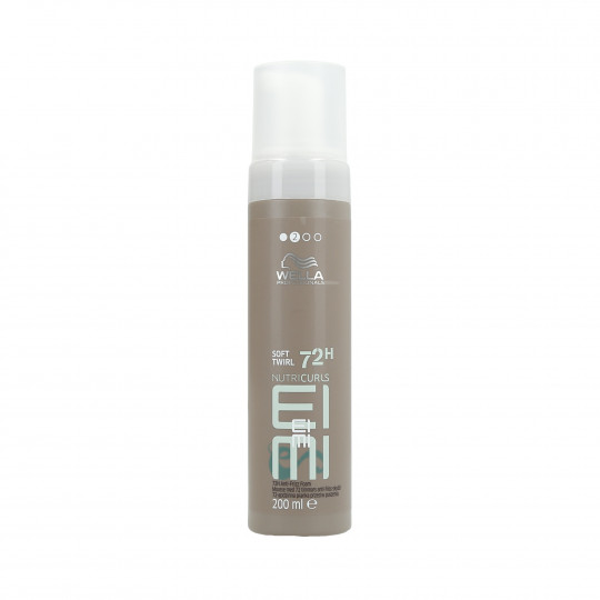 EIMI NUTRICURLS SOFT TWIRL 200ML