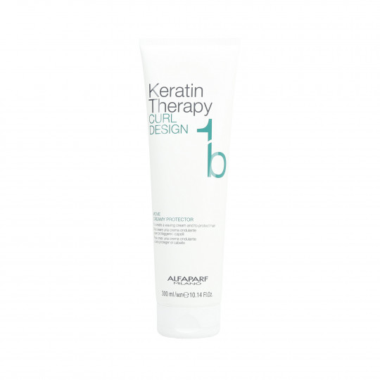 ALFA CD KERATIN THERAPY CREAMY PROTECTOR 300ML