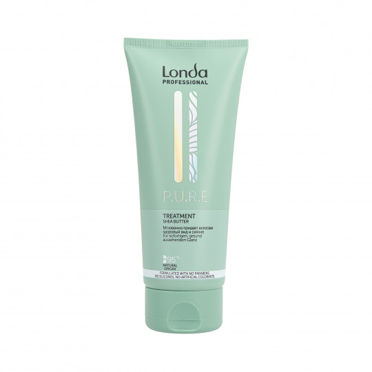 LC PURE MASK 200ML