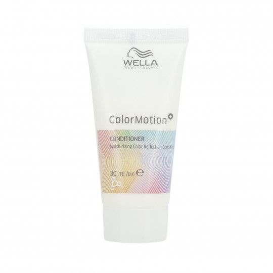 WPC COLOR MOTION CONDITIONER 30ML