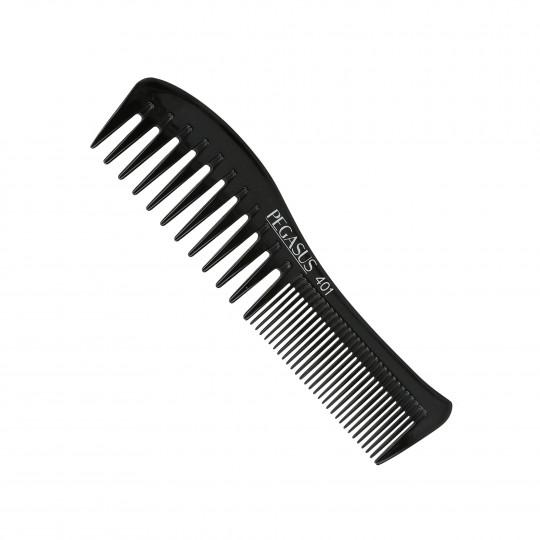 FOX PEGASUS 401 Peina de goma para peluquería - 1