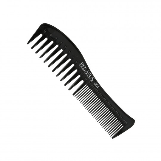 PEGASUS 401 Peina de goma para peluquería - 1