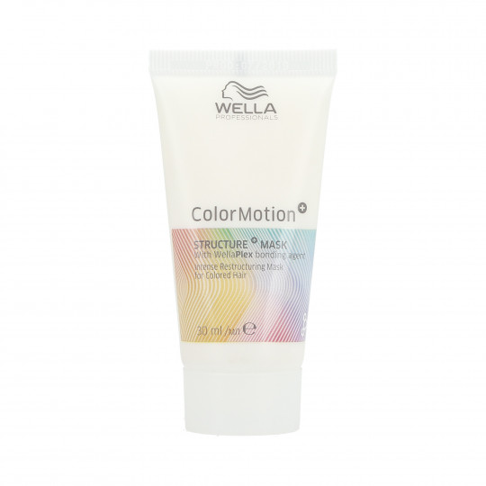 WPC COLOR MOTION MASK 30ML