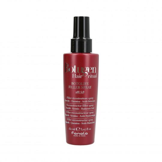 FANOLA BOTUGEN Botolife Spray reconstructor cabello dañado y quebradizo 150ml - 1