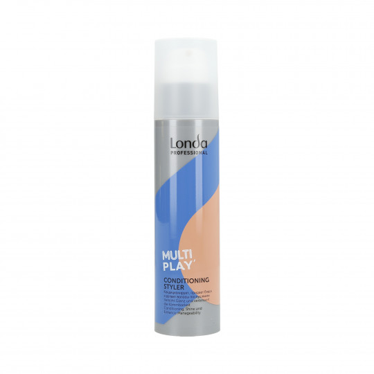 LONDA MULTIPLAY Spray acondicionador para peinado 195ml - 1