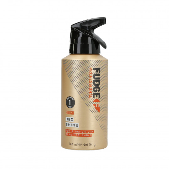 FUDGE PROFESSIONAL Hed Shine Spray de brillo 144ml - 1