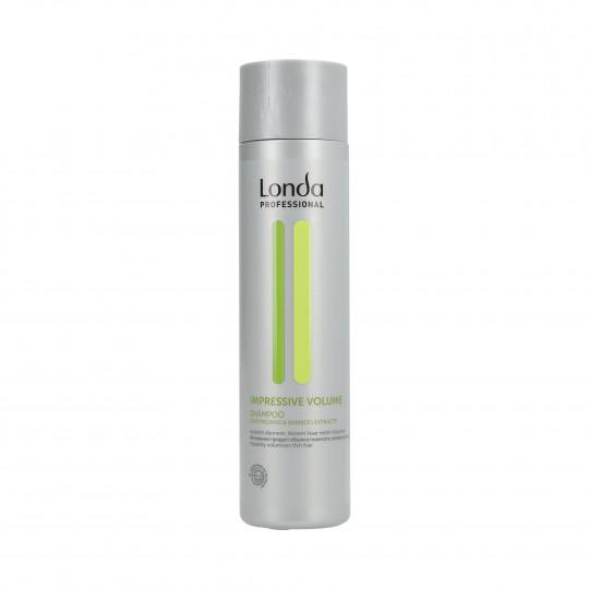 Londa Professional Impresive Volume Champú 250 ml