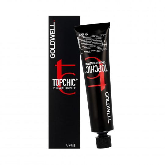 GOLDWELL TOPCHIC Tinte para cabello 60ml - 1