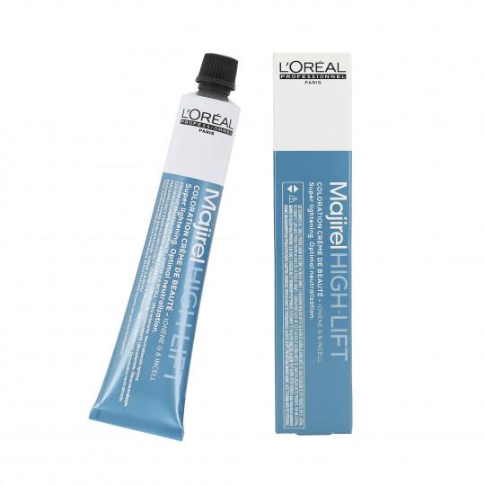 L'OREAL PROFESSIONNEL MAJIREL HIGH LIFT Tinte para cabello 50ml - 1