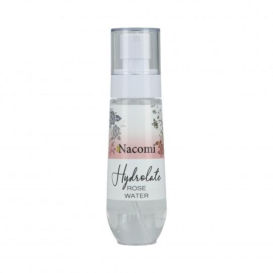 NACOMI Hydrolate Agua de rosas para rostro 80ml - 1