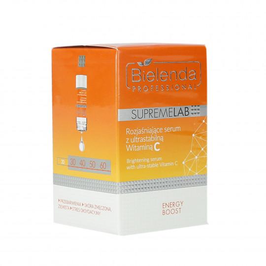 PROFESSIONAL SUPREMELAB Suero Iluminador con Vitamina C 15ml - 1