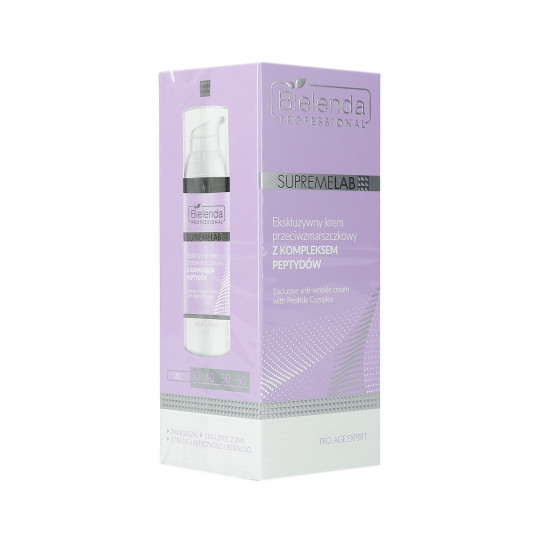 BIEL SUPREMELAB CREAM WITH PEPTIDE COMPLEX 50ML