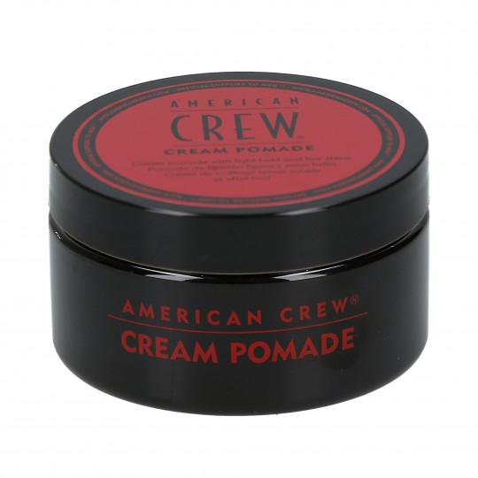 AMERICAN CREW Cream Pomade Pomada para peinado 85g