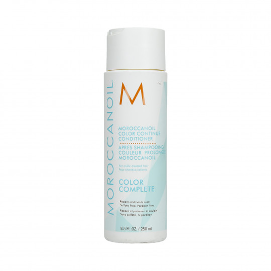 MOROCCANOIL COLOR COMPLETE Acondicionador protector del color 250ml - 1