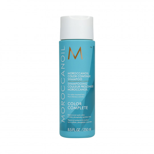 MOROCCANOIL COLOR COMPLETE Champú protector del color 250ml - 1